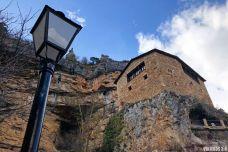 casco viejo Orbaneja del Castillo