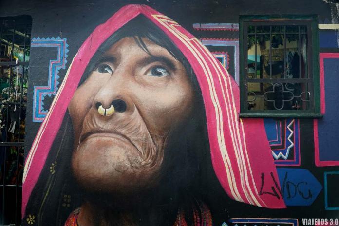 Ruta por Colombia en 2 o 3 semanas: Bogotá