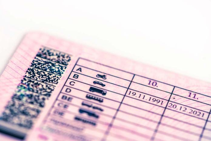 Cita previa, permiso internacional de conducir