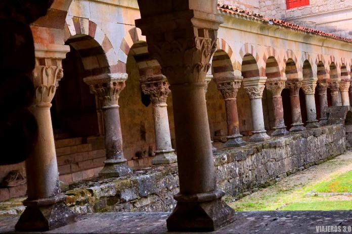 Claustro de San Pedro de Cardeña, que ver cerca e Burgos