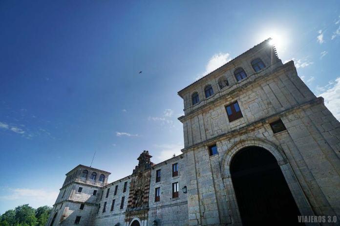 Monasterio de San Pedro de Cardeña, qué ver cerca de Burgos