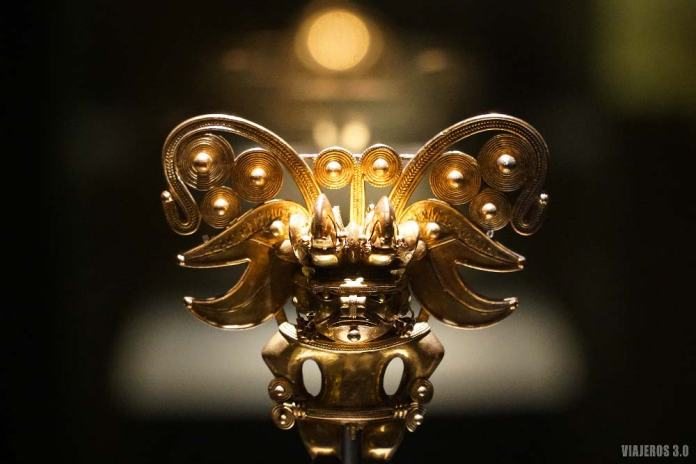 Museo del Oro, que hacer y que ver en Bogotá