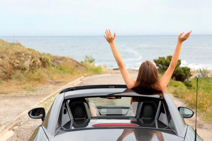 cómo conseguir el permiso internacional de conducir