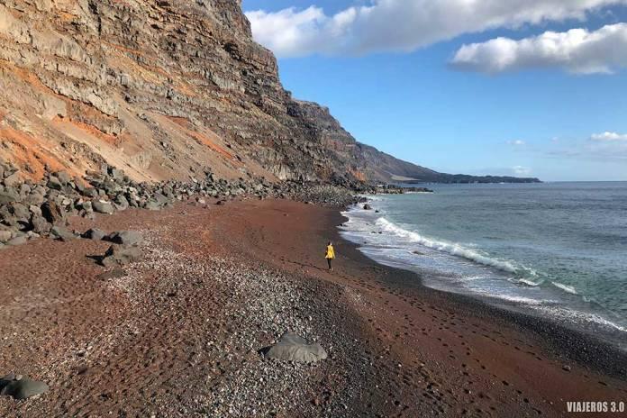 qué hacer en la isla del hierro