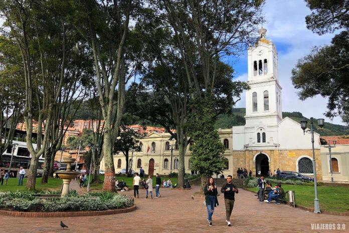 Barrio de Usaquén, que hacer y que ver en Bogotá