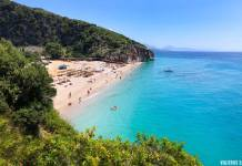 Las mejores playas de Albania en la Riviera Albanesa