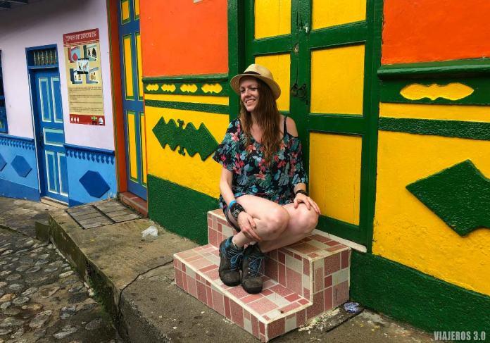 Guatapé, ruta por Colombia en 2 o 3 semanas