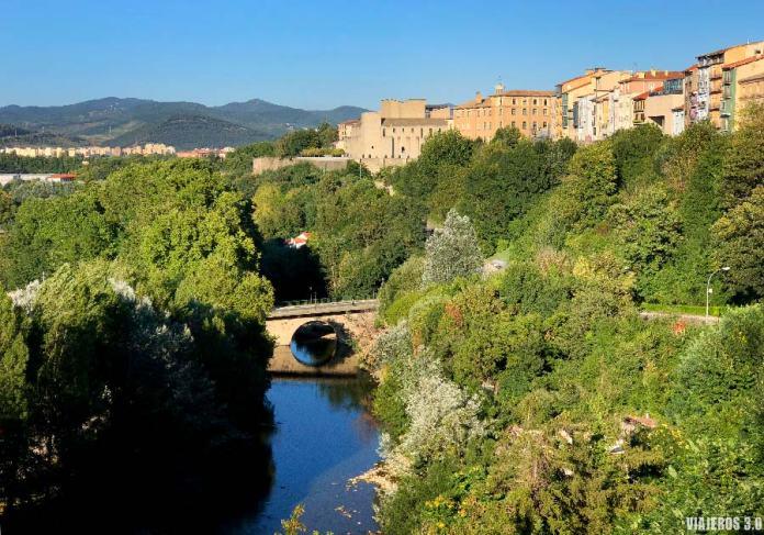 Ciudad amurallada, que hacer y que ver en Pamplona