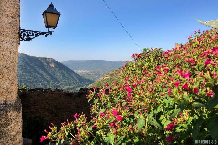 Gallipienzo, uno de los pueblos más bonitos de Navarra