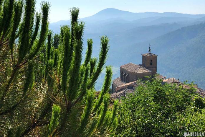 Qué ver en Gallipienzo, uno de los pueblos más bonitos de Navarra