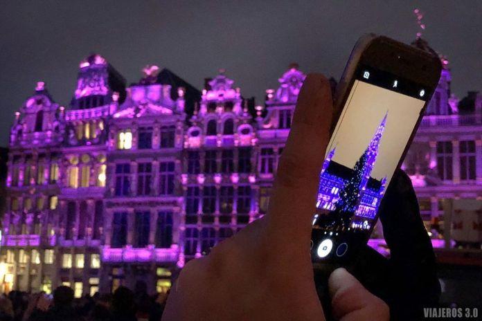 Bruselas, los mejores mercados navideños de Bélgica