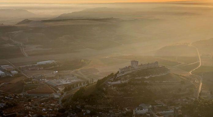 Ruta por los mejores castillos de Valladolid
