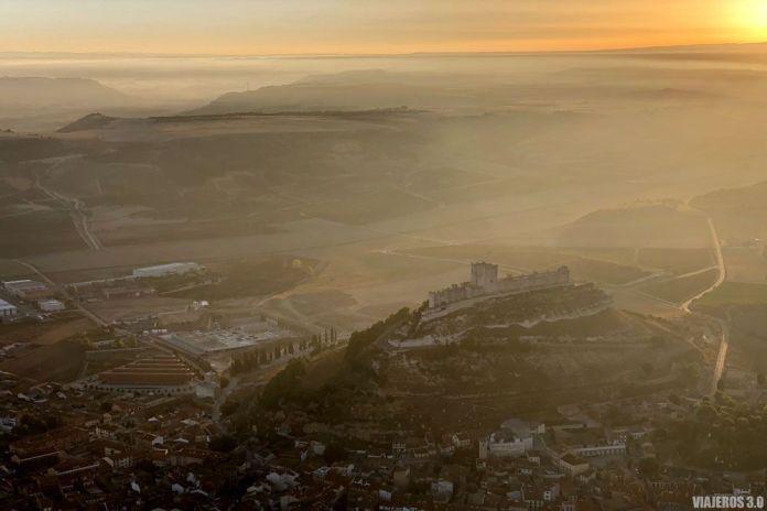 Peñafiel, los mejores castillos de Valladolid