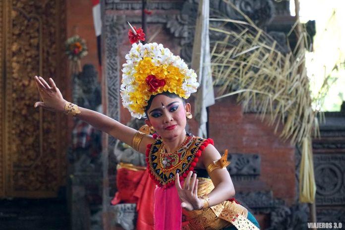 Danza Barong, que hacer y que ver en Ubud