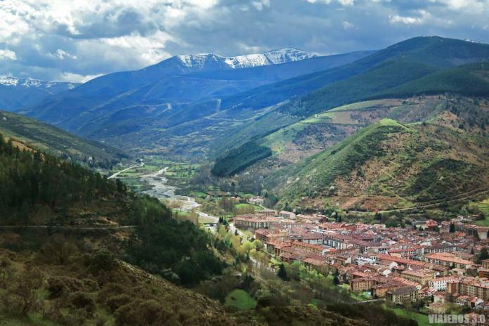 Ezcaray, qué ver en la Sierra de la Demanda (La Rioja)