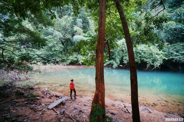 Khao Sok, itinerario por Tailandia en 15 días