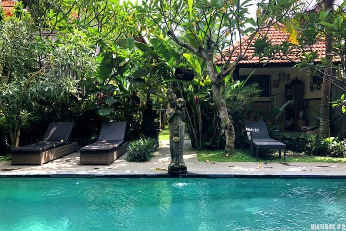 Hoteles con encanto, qué hacer y qué ver en Ubud