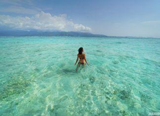 que hacer en las islas Gili