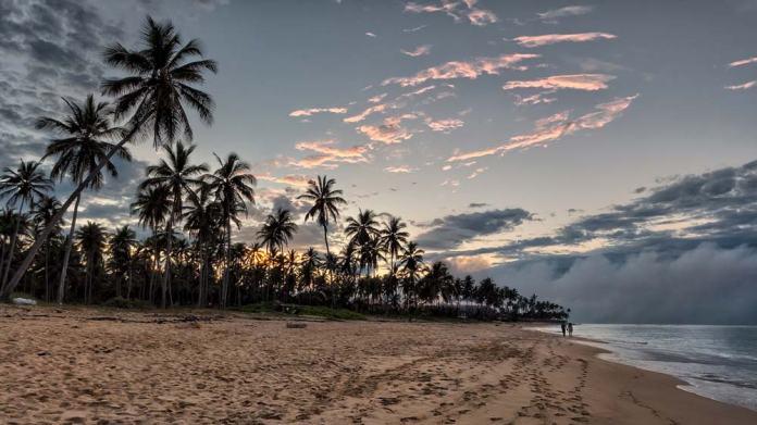 Playa Bávaro, las mejores playas del Caribe