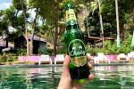 Piscina de Anyavee Resort, en Railay