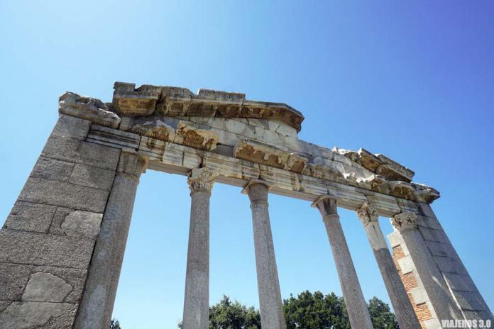 Apollonia, qué ver en Albania