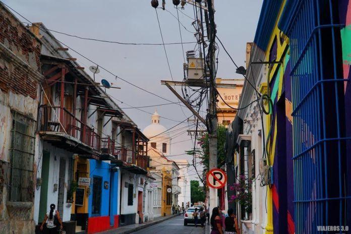 Centro histórico, qué ver en Santa Marta