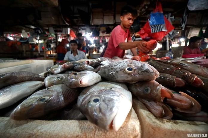 Gastronomía en Indonesia por libre