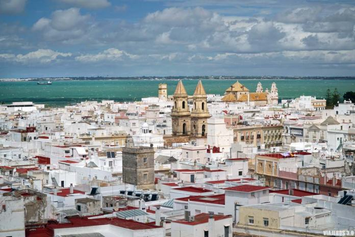 Qué hacer en Cádiz, subir a Torre Tavira.