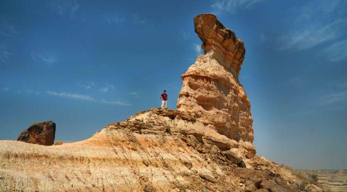 Desierto de los Monegros, qué ver en Aragón