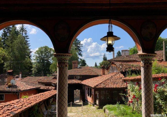 Pueblos con encanto en Bulgaria
