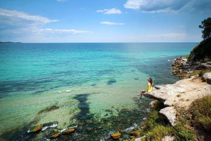 Playas en Bulgaria