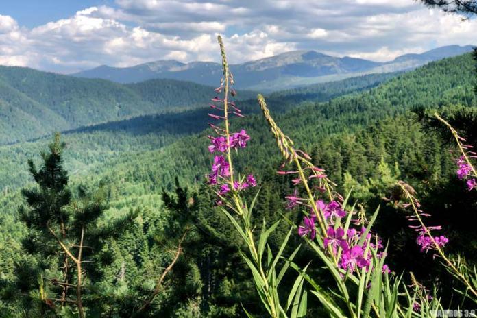 Montañas, consejos para viajar a Bulgaria por libre