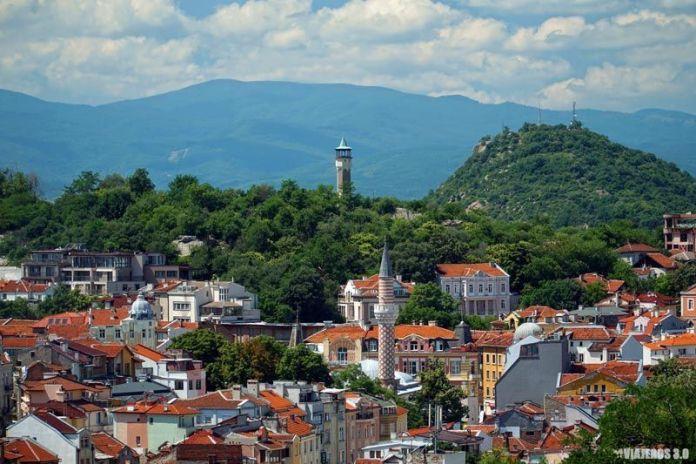 Plodiv, viajar a Bulgaria por libre