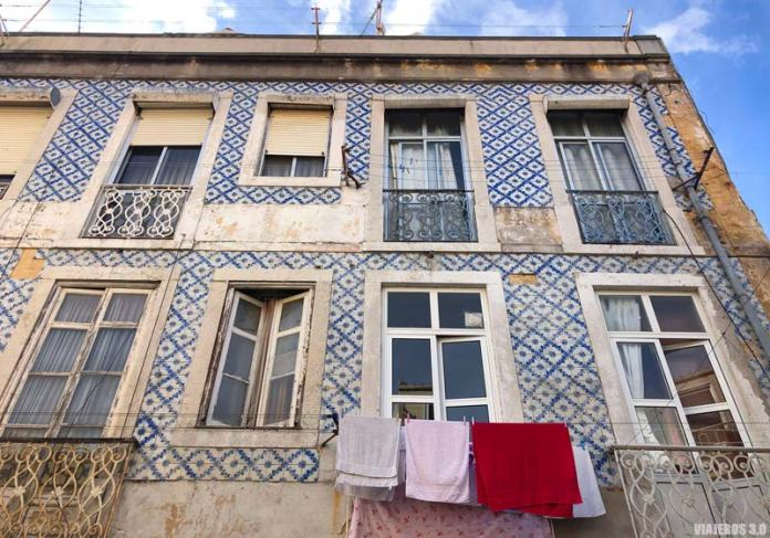 Qué ver en Setúbal, casco histórico