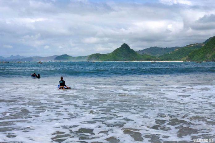 Playa Selong Belanak, Lombok en 4 días