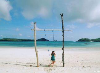 Qué ver en Lombok, las mejores playas