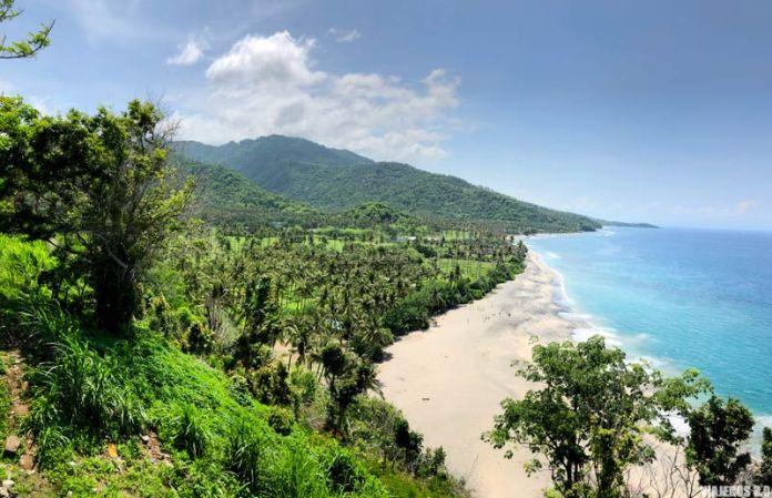 Playas de Sengiggi