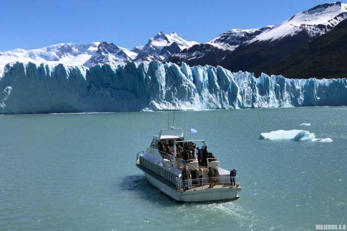 Excursiones por Argentina.
