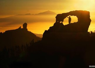 Qué ver en Gran Canaria en 7 días, Pico de las Nieves