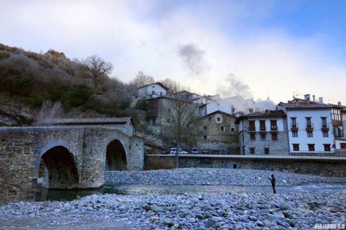 Burgui, que ver en el Valle de Roncal