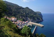 Pueblos de la costa de Vizcaya, Elantxobe