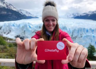Código descuento Holafly, SIM en Argentina