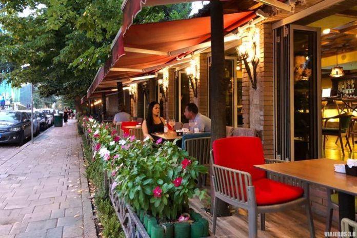 Barrio de Blloku, qué ver en Tirana