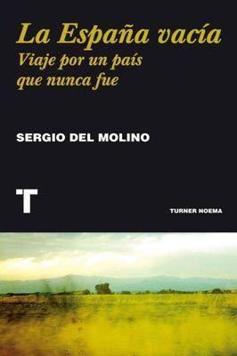 Mejores libros de viajes por España: La España vacía