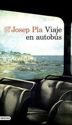 Viaje en Autobís. Loa 10 mejores libros de viajes por España