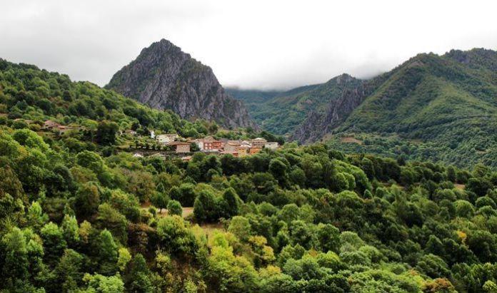 Oseja de Sajambre, que ver en Montaña de Riaño