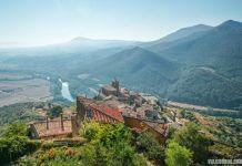 Gallipienzo, qué ver y qué hacer en Navarra