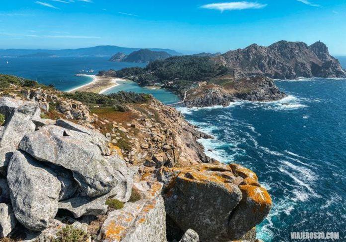 Islas Cíes, las mejores islas de Galicia