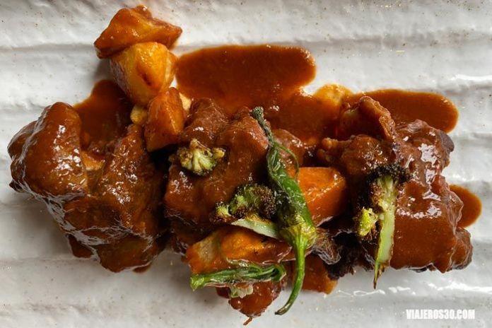 Gastronomía de Toro.