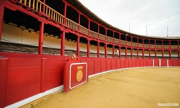 Plaza de Toros, los mejores lugares que ver en Toro